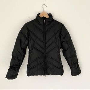 Patagonia Upside of Down Quilted Puffer Jacket XS